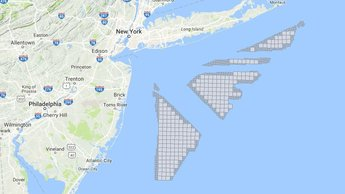 NY Bight Call Areas